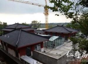 期待!彭山江口汉崖墓博物馆即将重新亮相