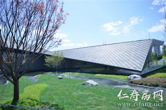 万科眉州文化村