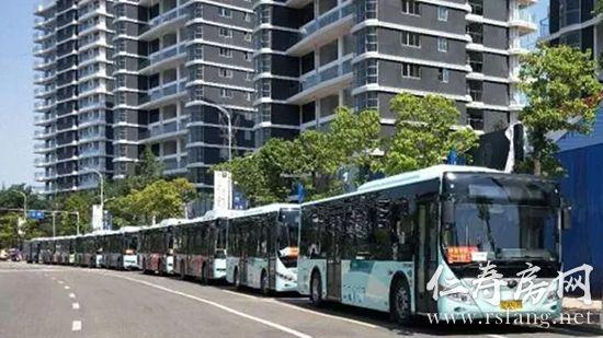 注意!仁寿这些公交路线从9月9日起将调整~